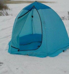 Палатка для рыбалки двухместная