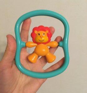 Погремушка, игрушка Mothercare