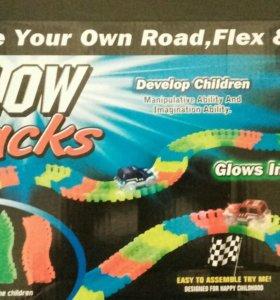 Glow Tracks