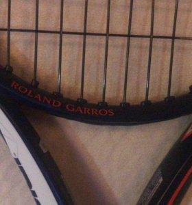 Детская Теннисная ракетка Babolat Pure Aero JR 26