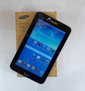 Планшет Samsung Galaxy Tab 3 Lite Sm-T110