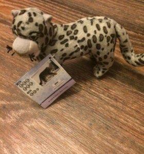 Плюшевая игрушка