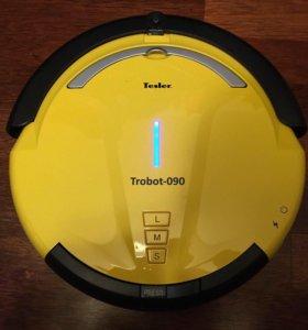 Робот-пылесос Tesler Trobot-090