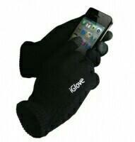 Перчатки для сенсорного телефона.