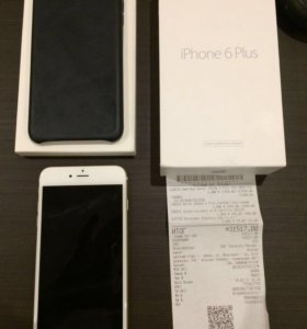 Продам IPhone 6 Plus. 64Gb.
