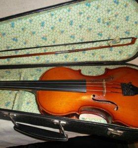 Скрипка 4/4.