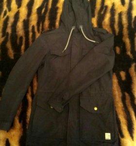 Куртка oodj, куртка оджи, ветровка оджи.