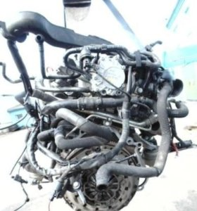 Двигатель для Аudi A6 2.0 модель BRE