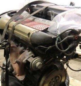 Двигатель для Volkswagen polo 1.4 модель AUB AFK