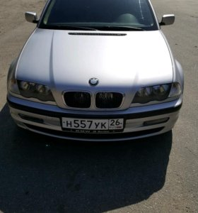 BMW 3 серия, 2000