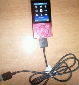 Walkman NWZ -E444