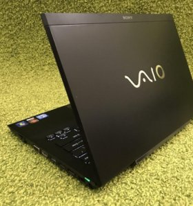 UltraBook Sony Vaio Core i7 3,5GHz 8Gb SIM 13,3""