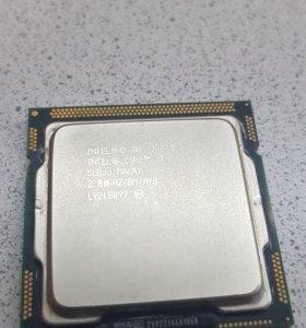 Процессор core i7 860