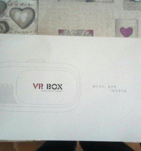 Продам Vr очки для смартфона