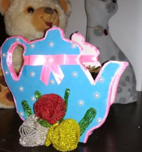 Подставка для чая