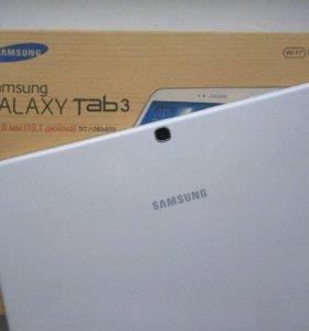 Планшет Samsung Galaxy tab3 10.1