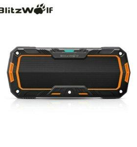 Блютуз колонка Blitzwolf BW-F3