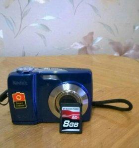 Фотоаппарат Кодак