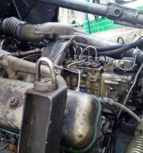 Двигаиель ямз 236