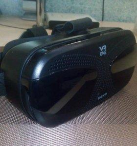 Очки виртуальной реальности. VR one dexp