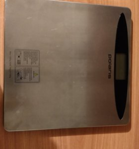 Весы напольные Polaris pws 1524dm