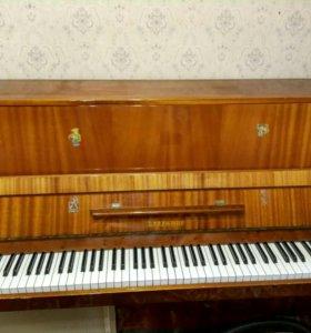 Пианино, бесплатно, самовывоз