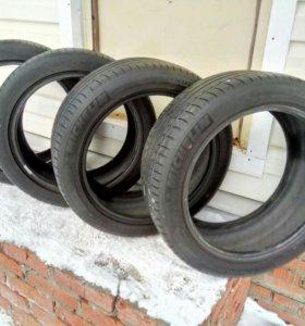 235 45 R18 98W Michelin Primacy HP