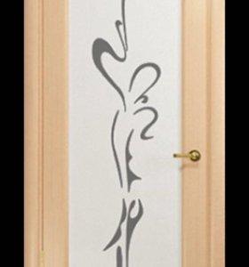 Дверь б/у Спация-3