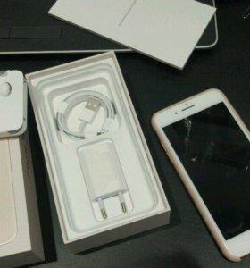 iPhone 8 Plus 64gb гарантия