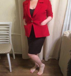 Легкая и верхняя одежда