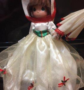 Кукла Мери Попинс,30см.
