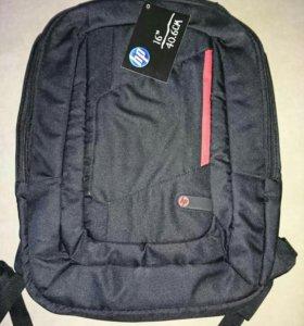 Рюкзак для ноутбука HP, 16', новый