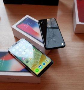Apple Iphone X / 10 - Новый айфон X / 10