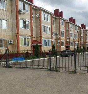 Квартира, 2 комнаты, 61.2 м²