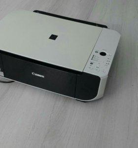 Принтер сканер Canon Pixma Mp210