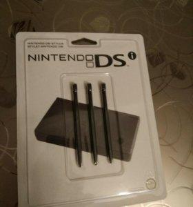 Оригинальные стилусы Nintendo ds/dsi