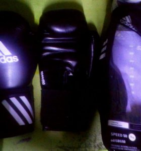 Перчатки adidas speed 50