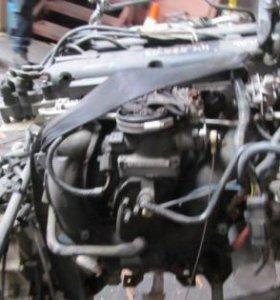 Двигатель для Ford Focus I 2.0 модель eddb