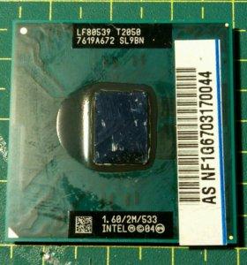 Процессор intel t2050