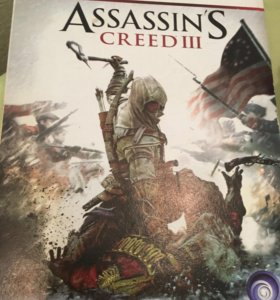 Assassin,s creed 3