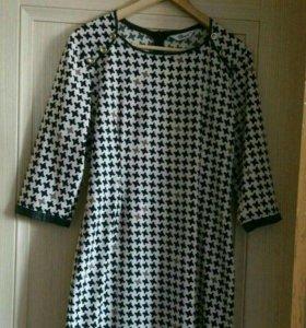 Платье, р.44. Почти новое.