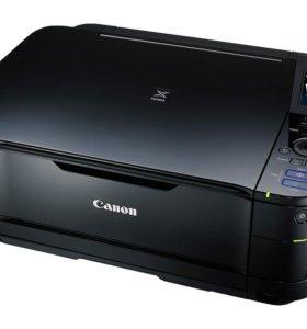 Принтер (мфу) Canon Pixma MG5140