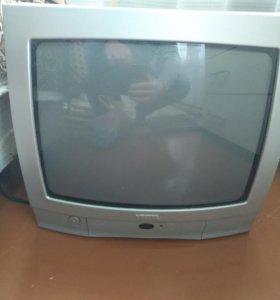 Vestel Телевизор маленький
