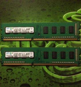 Samsung DDR3 4 gb