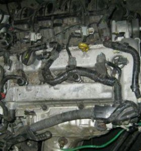 Двигатель для Mazda 3 2.0 модель LF17