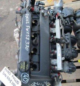 Двигатель для Ford Mondeo IV, 2.0 модель aoba
