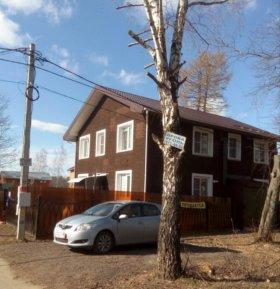 Дом, 107.7 м²