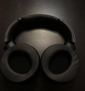 Беспроводные наушники Sony mdr-xb950n1