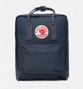 Новый рюкзак Kanken Fjallraven Оригинал.
