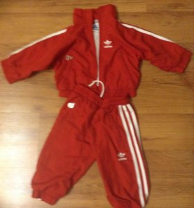 Одежда для мальчика на год